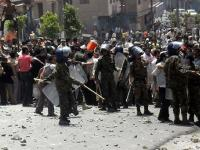 В Йемене не прекращается насилие
