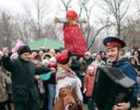 Ряженные озаботились Чечней