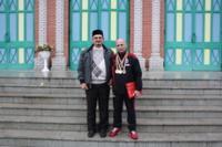 Cаратовский мусульманин стал Чемпионом мира в 10-й раз!