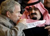 Стратегический союзник США усмотрел в народных восстаниях против диктаторов опасность для своего режима