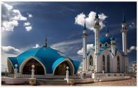 Активисты татарских национальных организаций могут снести памятник русским воинам