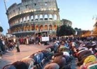 Мусульмане Италии составляют 9,1 процента населения страны