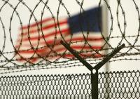 Свидетель: в концлагере Гуантаномо держат девятилетнего мальчика