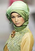 Хиджаб «по-казахски»