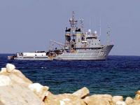 Израильские ВМС задержали два судна, следовавших в сектор Газа