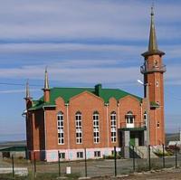 Праздник мечети имени Зайнуллы ишана