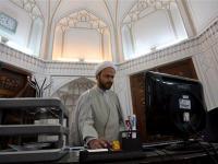 Халяльный Интернет в Иране
