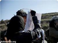 Палестина: герои ушедшего 2011 года...