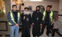 Египетские священники благодарны «Братьям-мусульманам» за защиту