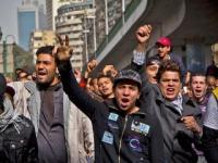 Украинские ученые анализируют «Арабскую весну»