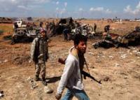 ЛИВИЯ. Ливийские моджахеды готовятся свергнуть повстанческий «ПНС», изгнать НАТО и установить в Ливии Шариатское правление