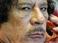 Муаммар Каддафи: в Ливии происходит кровавый маскарад