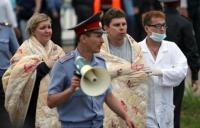 Крушение теплохода «Булгария»: «Мы были там больше часа, подобрали всех, кого могли»