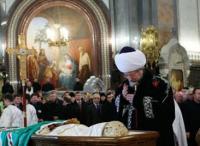 В республике Татарстан будет свой национальный ислам?