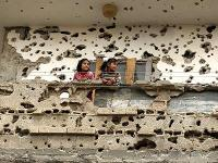Не прекращается обстрел сектора Газа