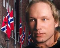 Тихую Норвегию взорвал блогер-экстремист исламофоб