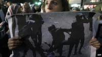 Женщины с площади Тахрир: Мы должны бороться за свои права