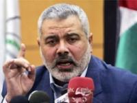 """Исмаил Ханийя: """"Флотилия свободы"""" поможет палестинскому делу"""