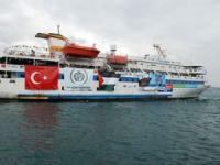 """История с """"флотилией свободы"""" окончательно рассорила Израиль и Турцию"""