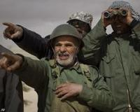 Ливийский Бени-Валид остался под контролем войск Каддафи