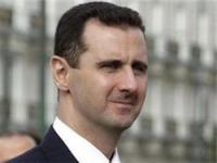 Асад выступил с посланием гражданам Сирии