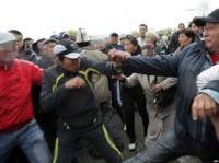 В Казахстане началась партизанская война
