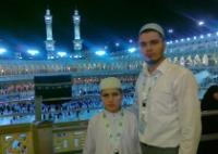 Хафизы Корана из России приняли участие в конкурсе чтецов Корана в Саудовской Аравии