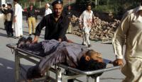 Двадцать три человека погибли в результате взрыва бомбы на рынке в Пакистане