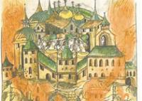 Золотая Орда в златоглавой столице Руси