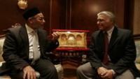 Лидер происламского движения Египта подчеркнул значимость искусства для развития страны