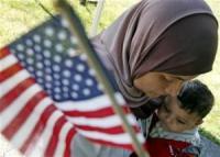 Мусульмане США – патриоты и оптимисты (опрос)