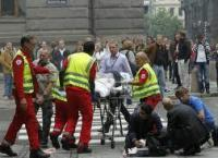 Норвежская полиция: взрыв Осло и стрельба на Утейе – части одной акции