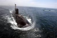 Иран выдвинул свои боевые подводные лодки в район Красного моря