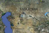 В Казахстане вспыхнули беспорядки