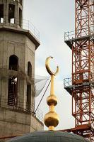 Историческое здание в Москве развалилось, не дожидаясь реконструкции