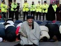 Западная цивилизация и мусульманская диаспора