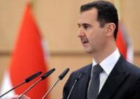 Башар Асад объявил о прекращении всех военных операций в Сирии