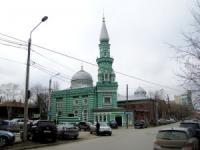 «Мусульманский мир – 2012» пройдет в марте в Перми
