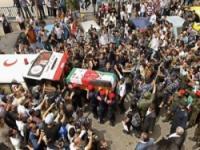 Хамас осудил убийц итальянского блоггера