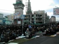 Чем примечателен 2010 год для мусульман России