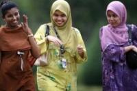 Запад меняет мнение о мусульманах в лучшую сторону