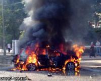 Взрыв в Дагестане: убит подполковник ФСБ