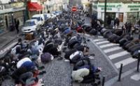 Франция: 100-150 мечетей на стадии строительства