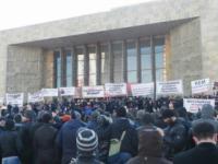 Прокуратура Дагестана не знает, кто похищает людей