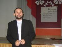 Муфтием Беларуси избран Али Воронович