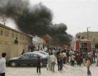 Теракт на западе Афганистана унес жизни троих человек, 10 ранены