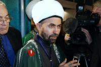 """Цитаты """"красного муфтия"""" Хузина о ненужности мусульманам Мечетей"""