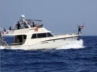 Израиль захватил французское судно Флотилии Свободы 2