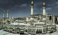 В Саудовской Аравии запустили проект по расширению мечети аль-Харам