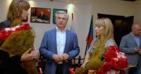 Омар Муртузалиев: победительницы Олимпиады-2012 по женской борьбе получат 500 000 долларов